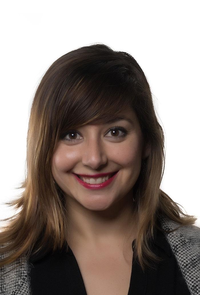 Davinia Padilla