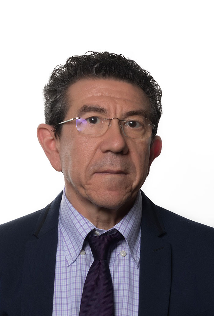 Pepe Espinosa