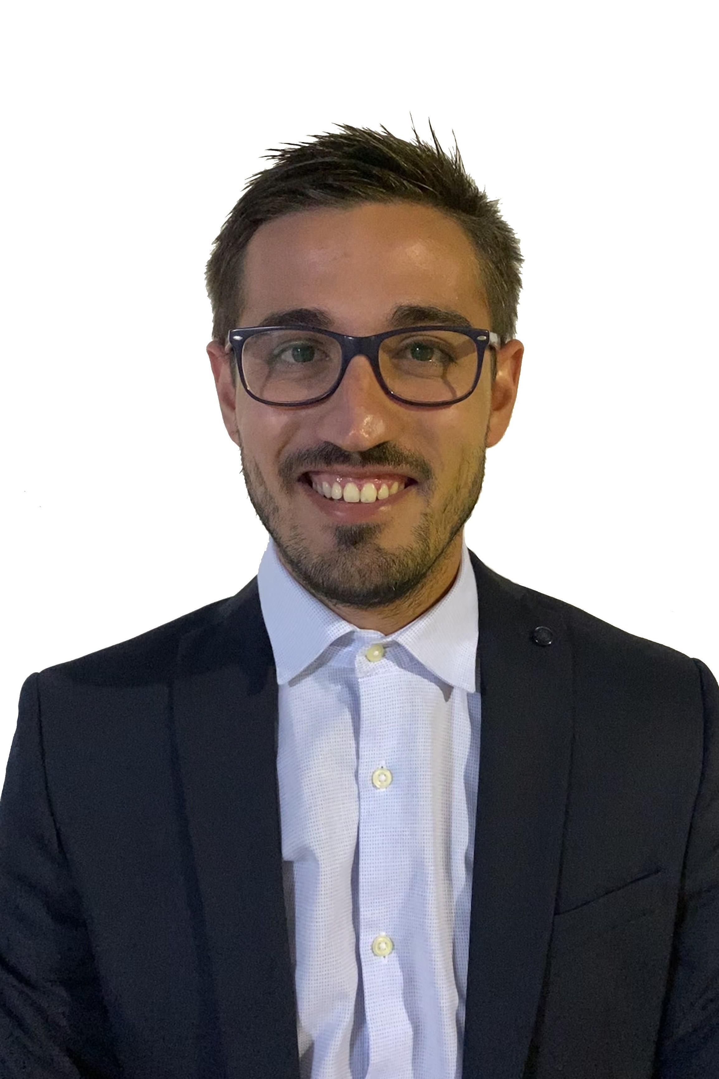 Rubén Gutiérrez